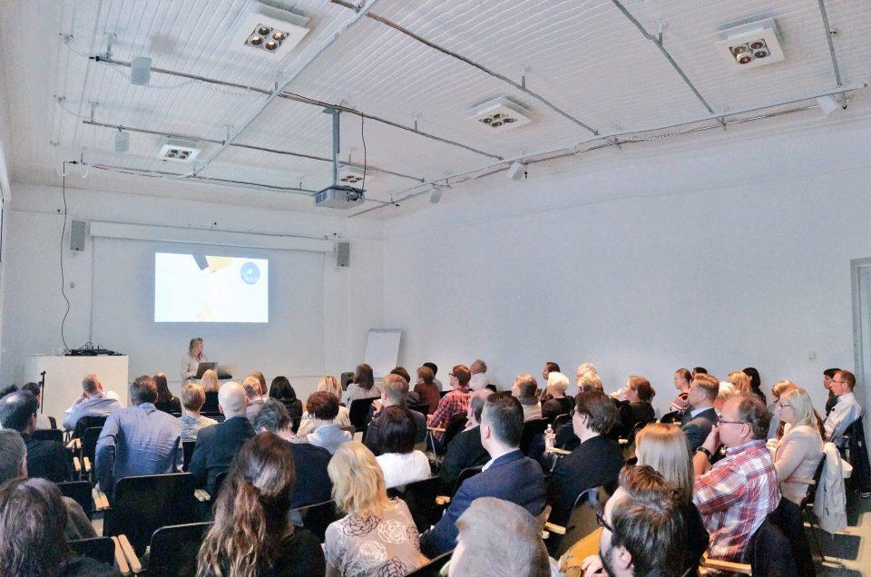 Design meets Cellulose – seminar