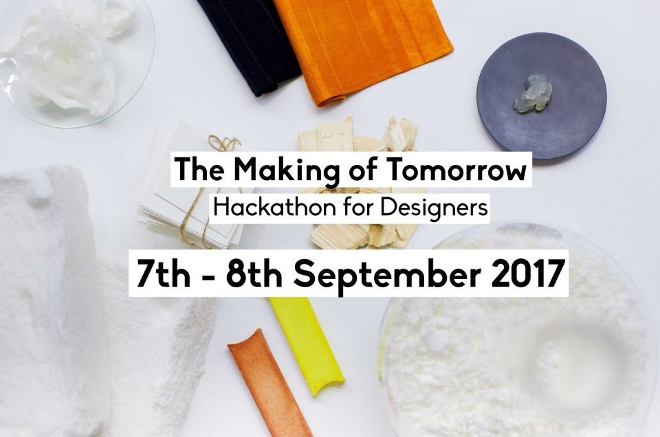 Design Cellulose Hackathon