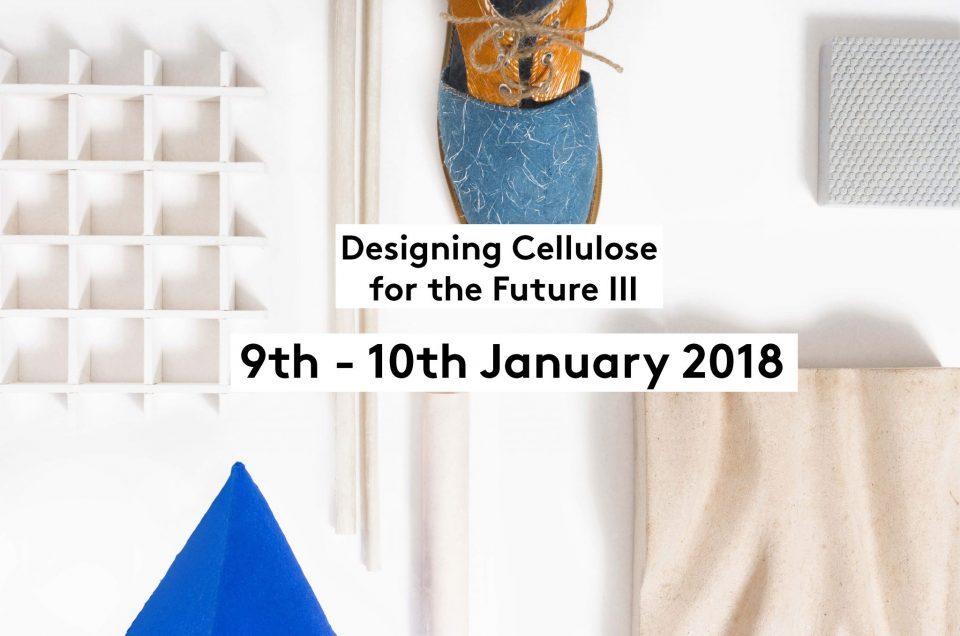 Designing Cellulose for the Future III